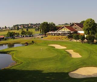 Greenfeeclub und Golf Les Bois