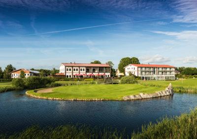 Golfpark Strelasund bei Greenfeeclub