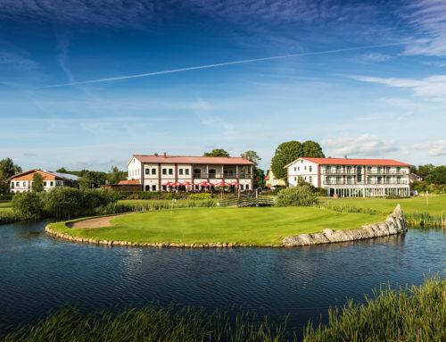 Golf & Wellness im Golfpark Strelasund