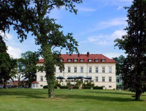 GC Schloss Teschow neu in der Greenfeeclub App