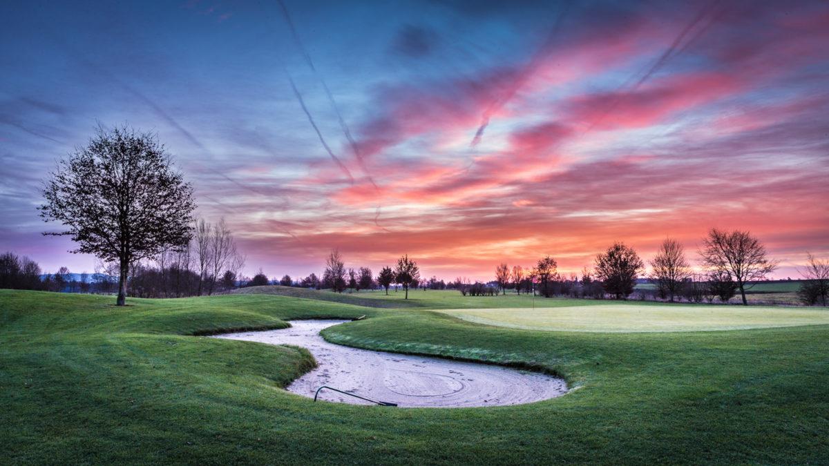 Greenfeeclub ... einfach golfen