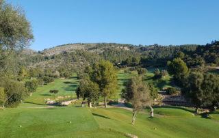 Golfclub Son Termes