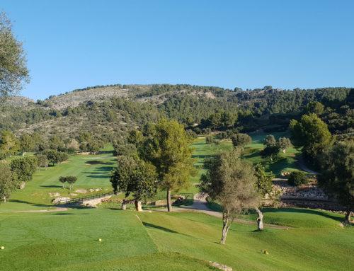 Golferparadies Mallorca
